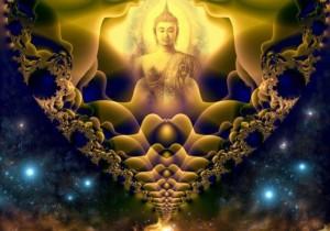 Science moderne et Tradition orientale boudha-fractal-300x210