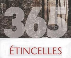 365 étincelles