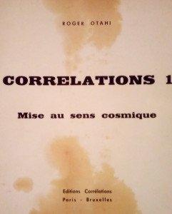 Corrélations 1