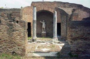Collegium romain